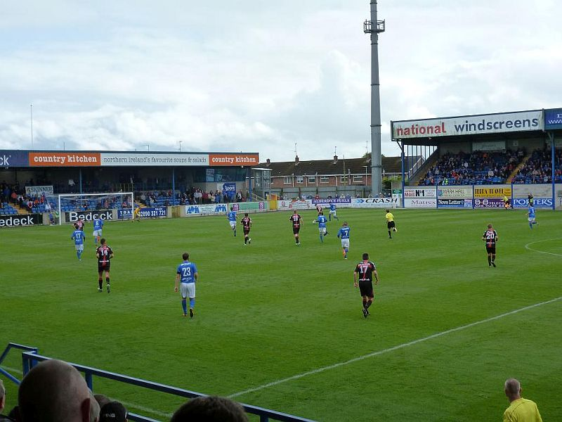 grounds glenavon 4