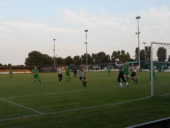 grounds gorleston 5