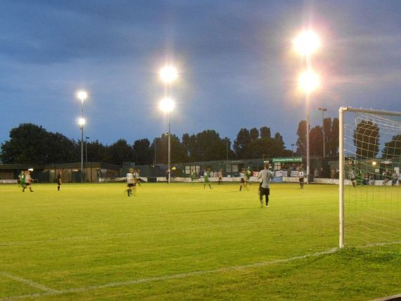 grounds gorleston 7