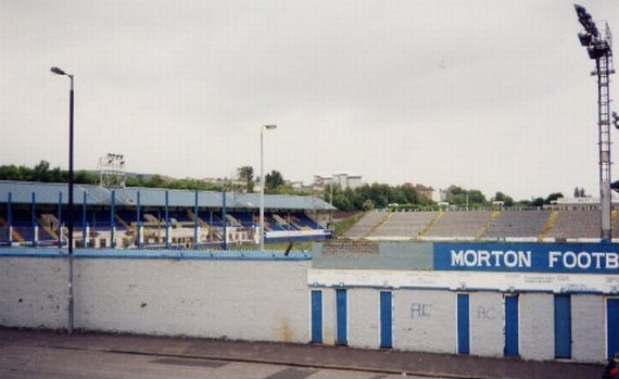 grounds greenock morton 1