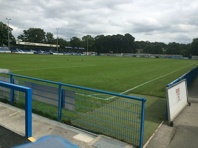 grounds guiseley 1