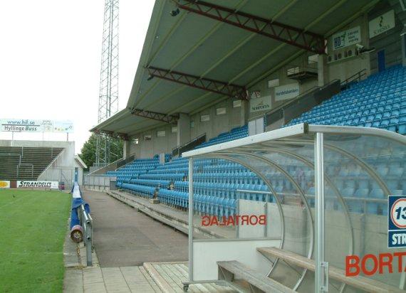 grounds helsingborgs 2