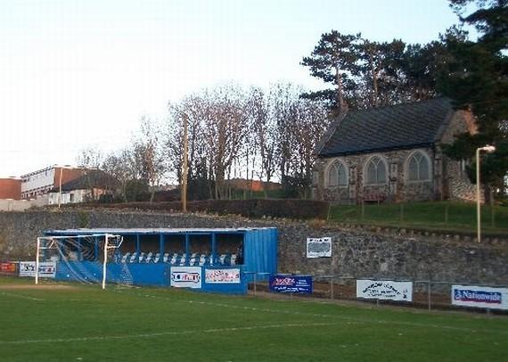 grounds ilfracombe 1