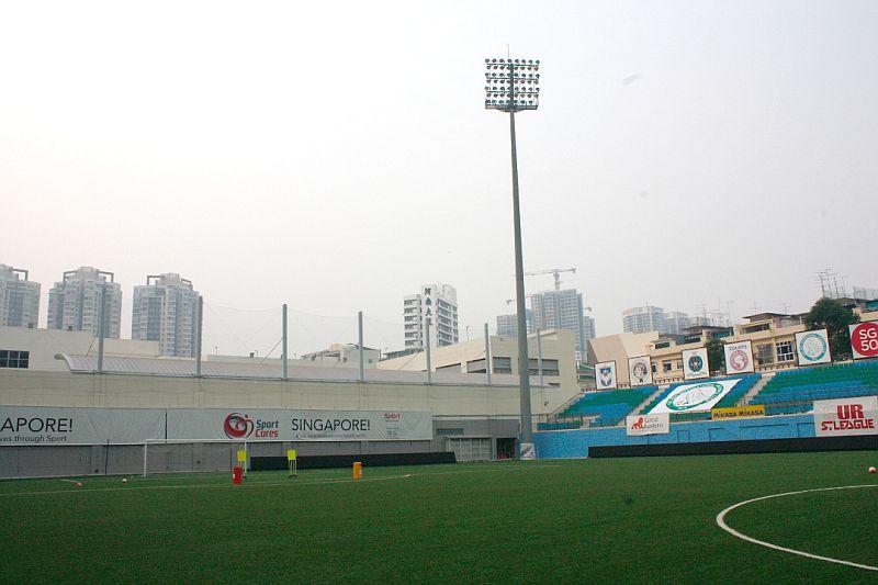 grounds jalan 4
