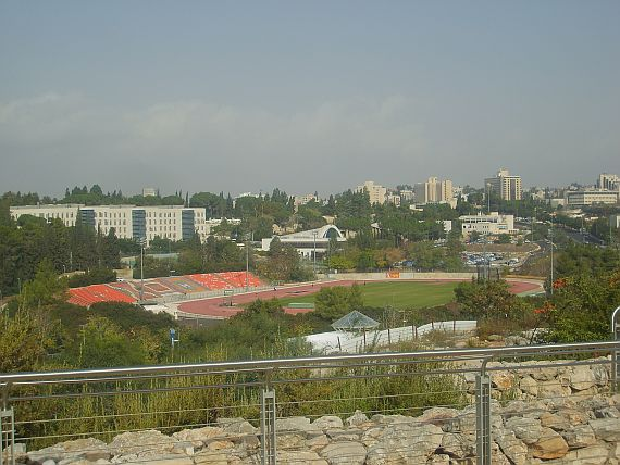 grounds jerusalem 1