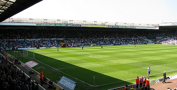 grounds leeds 8