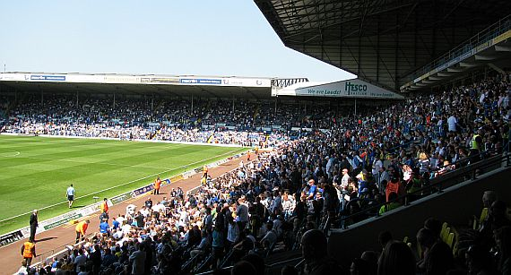grounds leeds 9