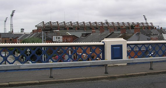 grounds linfield 1