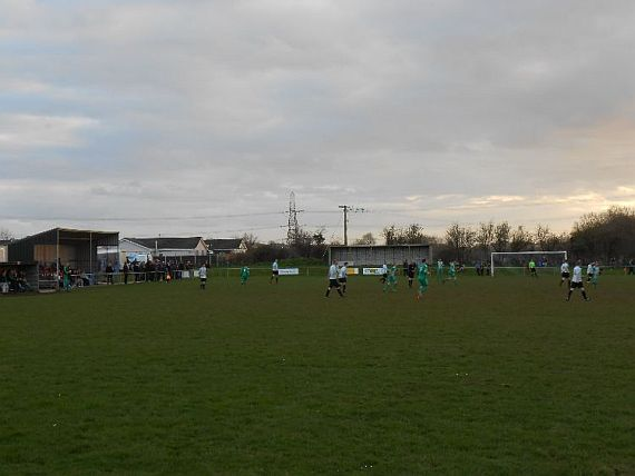 grounds llanfair 6