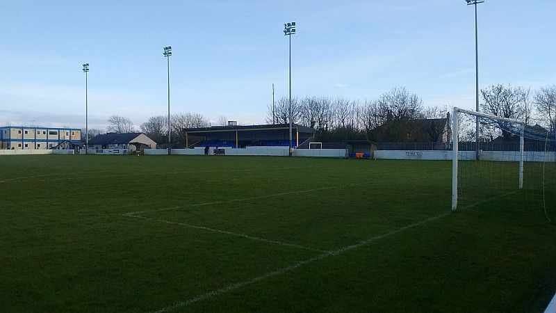 grounds llangefni 1
