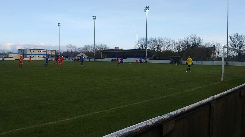 grounds llangefni 5