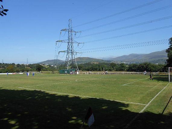 grounds llanrug 2