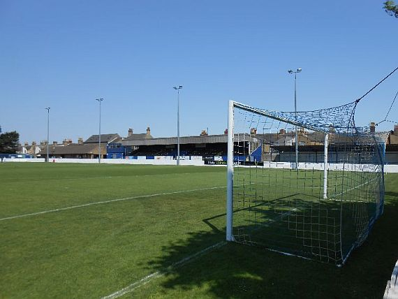 grounds lowestoft 2
