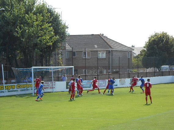 grounds lowestoft 5