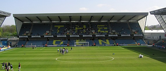 grounds millwall 1