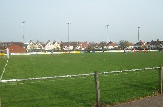 grounds minehead 6
