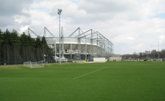 grounds moenchengladbach 1