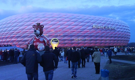 grounds munich allianz 8