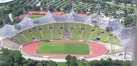 grounds munich olympic 2