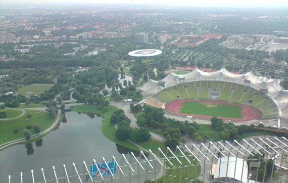 grounds munich olympic 3