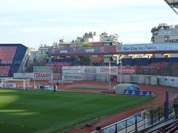 grounds panionios 1