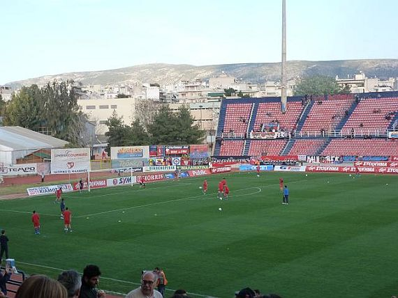 grounds panionios 5