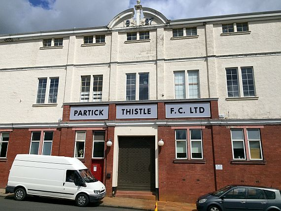 grounds partick 7