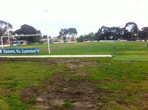 grounds pascoe vale 3