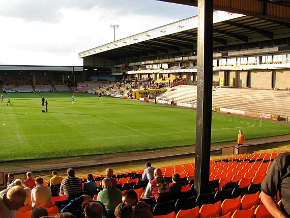 grounds port vale 10