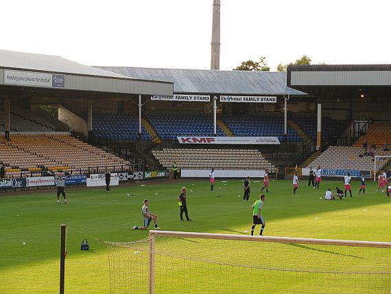grounds port vale 11