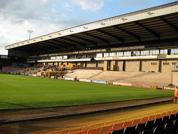 grounds port vale 7