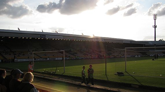 grounds port vale 8