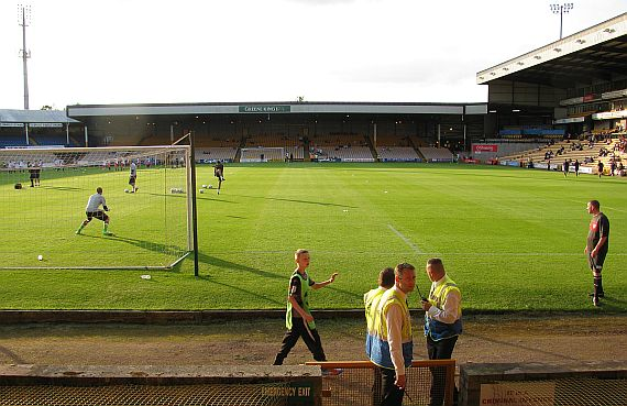 grounds port vale 9