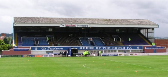 grounds queen of the south 2