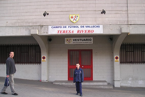 grounds rayo vallecano 5