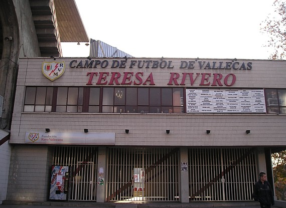 grounds rayo vallecano 6