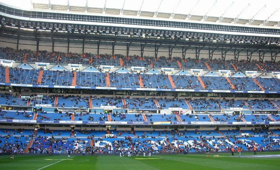 grounds real madrid 3