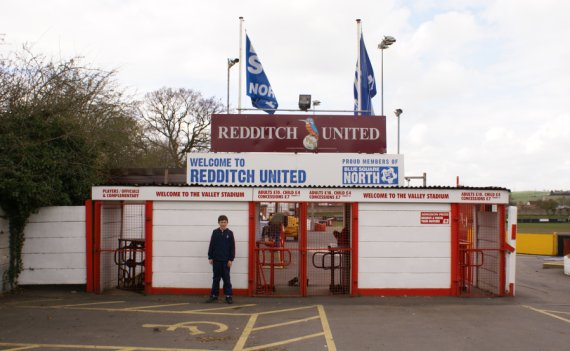 grounds redditch 1