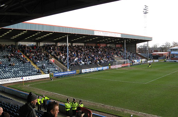 grounds rochdale 1