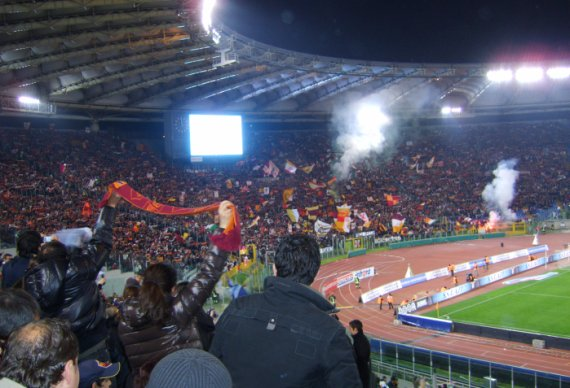 grounds rome 4