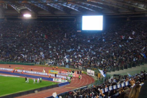 grounds rome 6