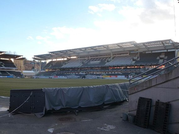 grounds rosenborg 11