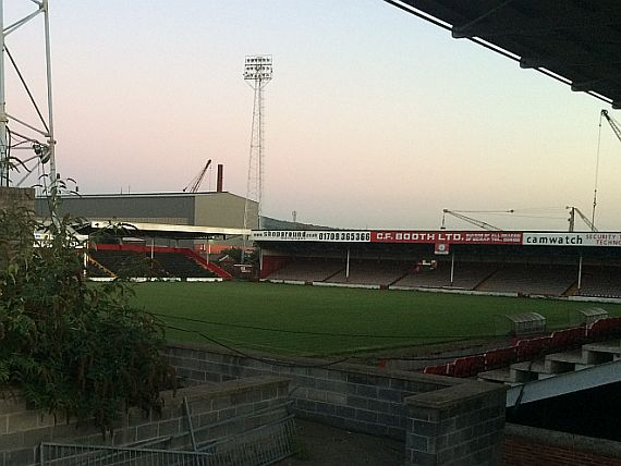 grounds rotherham old 2