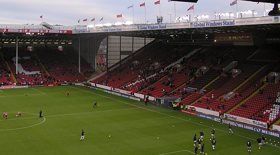 grounds sheff utd 2