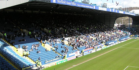 grounds sheff wed 2
