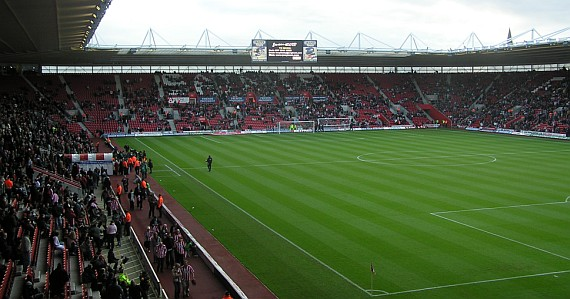 grounds southampton 1