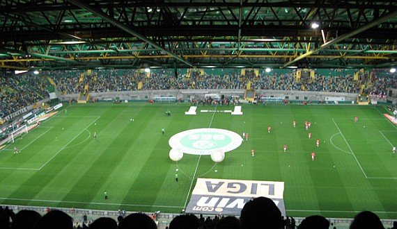 grounds sporting lisbon 1