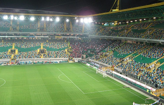 grounds sporting lisbon 2