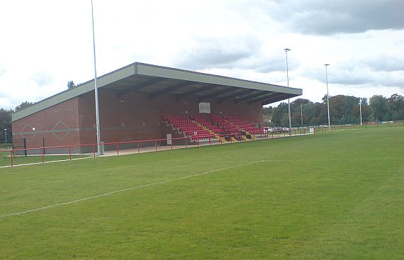 grounds stafford town 1