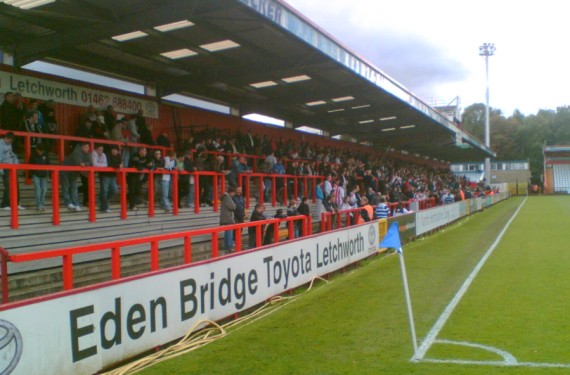 grounds stevenage 2